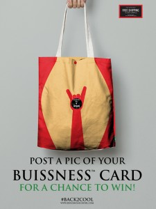 Buissness-Bag