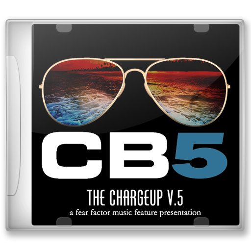 ChargeUp App - CB5