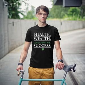 ChargeUp App - healthwealthsuccess-guy