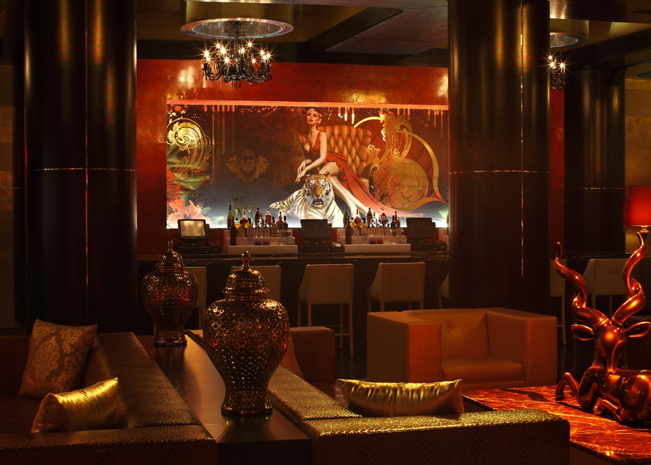 Vanquish Lounge