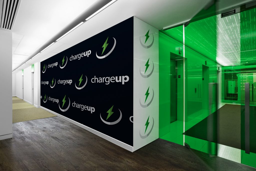 ChargeUp App - Corporate Office