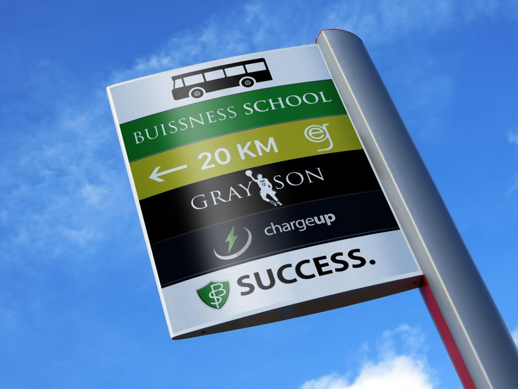 Buissness School-Success