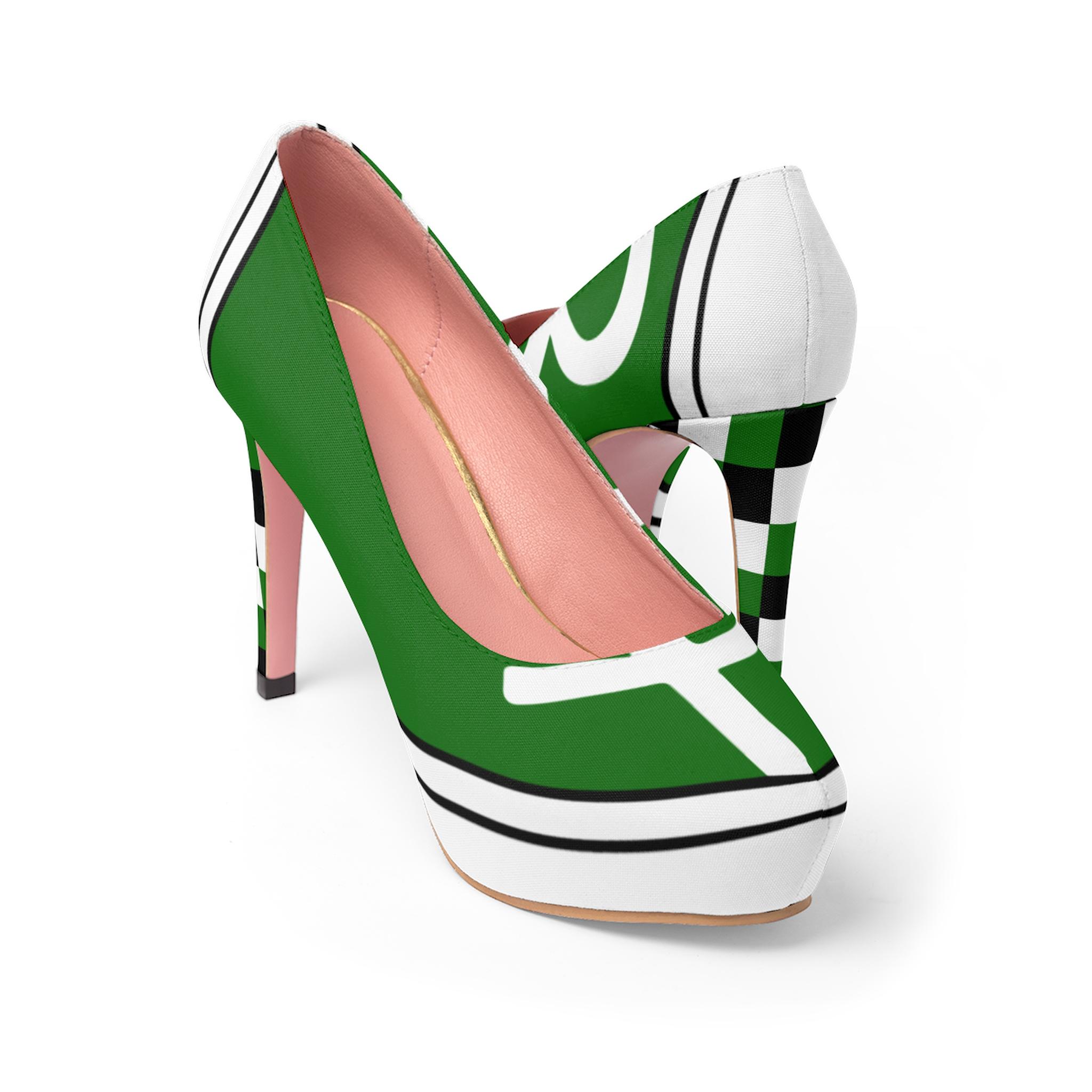 Buissness™ Heels
